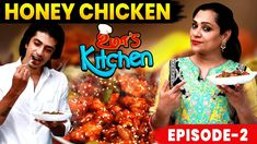 Uma's Kitchen: Delicious H. Trending Today, Trending Videos, Recipes In Tamil, Honey Chicken, Special Recipes, New Shows, Different Recipes, Seafood, Chicken Recipes