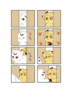 Haikyuu Kageyama, Haikyuu Funny, Haikyuu Manga, Haikyuu Fanart, Daisuga, Kuroken, Hinata, Haikyuu Season 1, Owl Pet