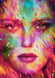 Impresionante Arte digital de Alessandro Pautasso