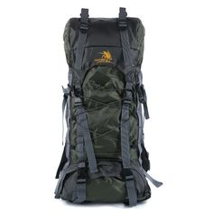 Large-Capacity Hiking Backpack //Price: $73.00 & FREE Shipping //     #fans #play