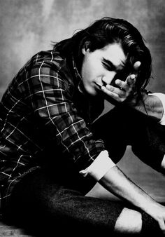 Emile Hirsch. My new obsession.