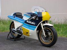 New 1984 Suzuki RGB500 III - RMD Motors