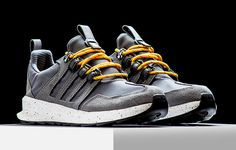adidas Originals SL Loop Runner Trail Granite