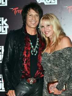 Jay and Barbara Schellen on the red carpet of opening night of Raiding The Rock Vault at the New Tropicana Hotel and Casino in Las Vegas Jay_Schellen_Barbara_Schellen_Rock_Vault_Trop_61944.JPG (JPEG Image, 1000 × 1333 pixels) - Scaled (69%)