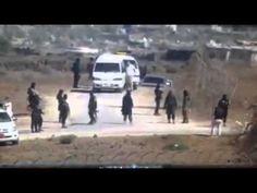 Israel hosts Takfiri ISIS terrorists in occupied Golan HeightsFalastin News