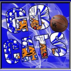 Let's go CATS