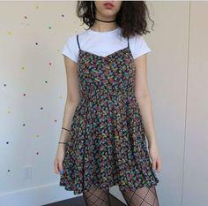 Imagen de dress, grunge, and style