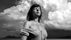 Harriet Andersson in: Summer with Monika (Dir. Ingmar Bergman, 1953