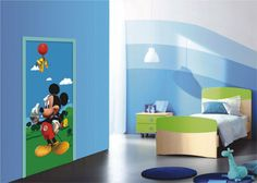 Mickey Mouse Clubhouse! Room Decoration  $24,90
