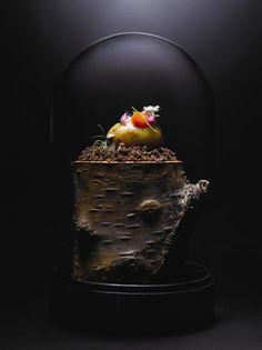 AndreChiang,SanPellegrinoBestRestaurant2012,Singapore,PierreGagnaire,Michelin