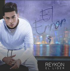 #Sonando: El Error – Reykon #TuArtista http://MurrikoRadio.com  #AllTheBest