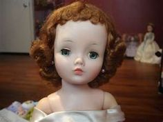 Image Search Results for madame alexander vintage cissy doll