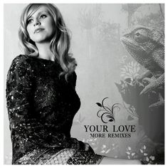 Dirty McKenzie feat. Sophia Shorai - Your Love