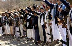اخبار يمنية عاجلة - مؤسسات تستخدم المساعدات لنشر الأفكار الشيعية في صنعاء