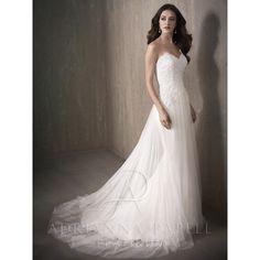 New | Style 31021 - Adrianna Papell Platinum