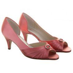 Amelie ~ Superior Club Collection By Rainbow Club Shoes