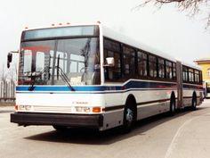 Ikarus 436 '1990–96