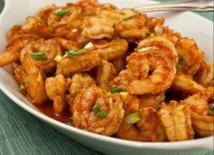11 Kid-Friendly Dinners That Grown-Ups Will Love Too. New Orleans Style BBQ Shrimp