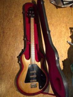 Gibson Grabber G3 Bass Vintage Rarität in Nordrhein-Westfalen - Würselen | Musikinstrumente und Zubehör gebraucht kaufen | eBay Kleinanzeigen