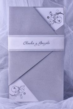 Partes, Invitaciones y Recuerdos para Matrimonio, Boda y Shower: Partes de Matrimonio Modernos