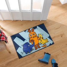 Wir sind so stolz auf unsere neue Lizenz!!! 😍😍 ❤️💙❤️💙❤️💙 Die Maus ist eine der bekanntesten Kinderfiguren des deutschen Fernsehens. Bereits… Family Affair, Kids Rugs, Grad, Home Decor, Design, Europe, Television Set, Figurine, Pride
