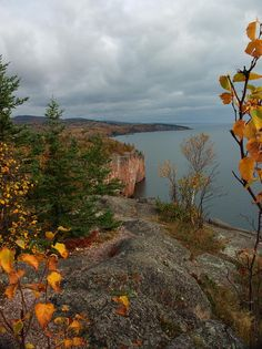 ✮ Palisade Head - Lake Superior