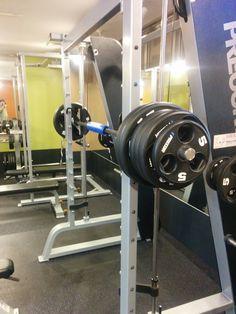 squat 140kg