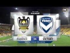Wellington Phoenix vs Melbourne Victory - http://www.footballreplay.net/football/2017/01/17/wellington-phoenix-vs-melbourne-victory-2/