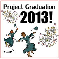 """We will be at Project Graduation - will you? """"Like"""" Can You Afford It? on Facebook! Follow CanYouAffordIt on Twitter and Instagram!"""