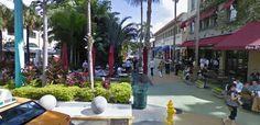 Planean renovar Lincoln Road en Miami Beach - http://www.absolut-miami.com/planean-renovar-lincoln-road-en-miami-beach/