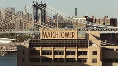 Jehovah's Witnesses are planning to sell their prime Brooklyn properties and move their world headquarters to upstate New York.