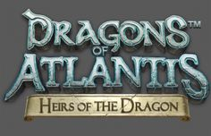 Dragon of Atlantis Heirs of the Dragon Apk Android Apps Free Download