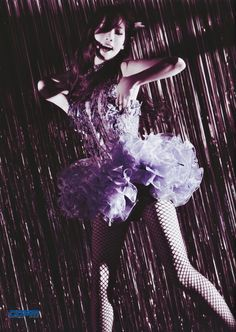 Taeyeon「GIRLS' GENERATION THE BEST LIVE at TOKYO DOME」PHOTOBOOK - HQ SCANS (3PIC) - GGPM Official WebSite