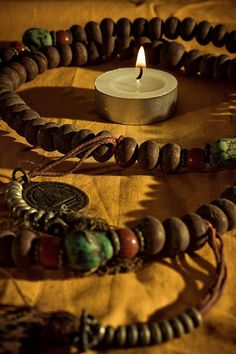 #mala beads photo by Craig Ferguson