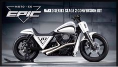 Epic Moto Co. Harley Davidson Performance Parts and Accessories Cafe Racer Parts, Cafe Racer Build, Bagger Parts, Harley Davidson Parts, Road King, Performance Parts, Cool Bikes, Cars And Motorcycles, Vehicles