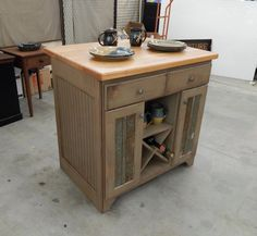 Kitchen Island 72 Inch rustic handcrafted kitchen island with butcher's block maple top