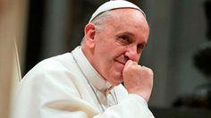 """Papa Francisco pide """"blindar"""" acuerdo de paz en Colombia"""