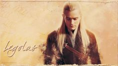 Legolas wallpaper by HappinessIsMusic on deviantART