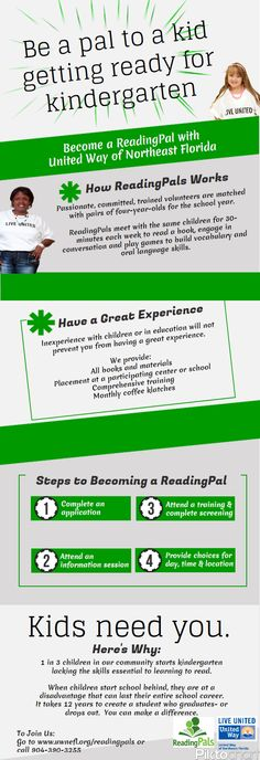 Check out this new recruitment piece for #ReadingPals  Volunteers need for 2013-2014.