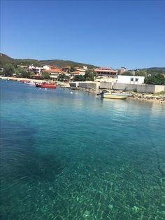 Ouranpolis,Grecce