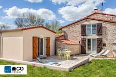 Mansions, House Styles, Outdoor Decor, Home Decor, Traditional House, Decoration Home, Room Decor, Villas, Interior Design