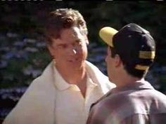 you're in trouble though pal,  i eat Pieces of shit  like you for Breakfast?  you eat pieces of shit for breakfast?  no? happy gilmore