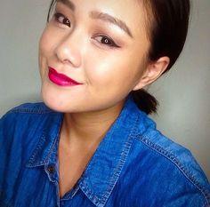 #asian #makeup