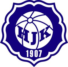 European Football Club Logos HJK
