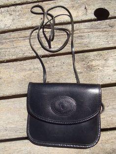 Vintage 1980s Michael Green Crossbody Festival Belt Waist Purse Handbag Shoulder #MichaelGreen #ShoulderBag