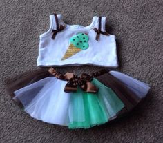 Build A Bear Two Piece Outfit. I love it