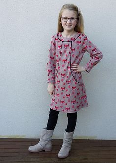 Simplicity 1787 for Clare by thornberry, via Flickr