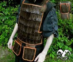 Image result for Lamellar Armor