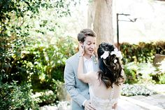 Jacqui + Spencer #fireflyevents #firefly #weddings #events Wedding Dress Backs, Wedding Dresses, Events, Weddings, Fashion, Bride Dresses, Moda, Bridal Gowns, Wedding Dressses