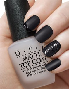 Matte black nails.- Let me be your Avon Lady! Ships anywhere in the US. Look and Feel your best with all that Avon has to offer! https://rsullivan9645.avonrepresentative.com/